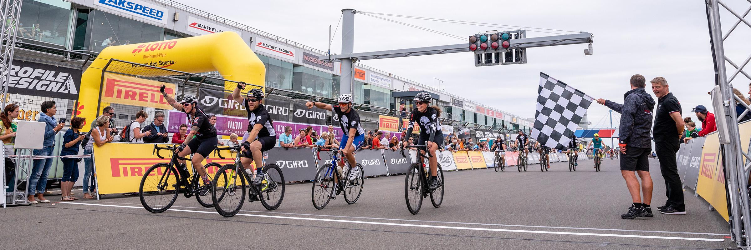 Ergebnisse Rad Am Ring