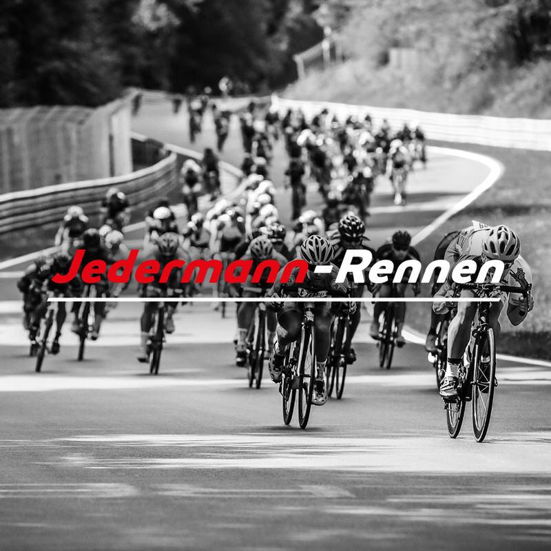 Rad Am Ring Das Radsport Festival Auf Dem Legendären